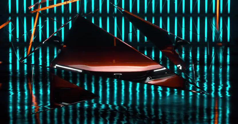 Eleventh-generation Honda Civic prototype gets teased – official debut to take place on November 17 Image #1208990