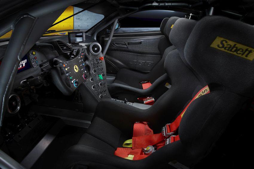Ferrari 488 GT Modificata – unrestricted 700 PS racer Image #1217126