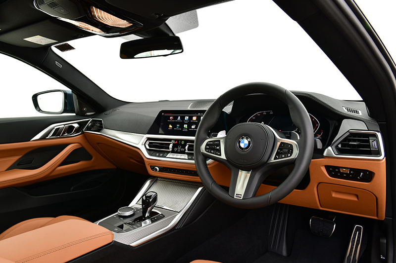 G22 BMW 4 Series now in Thailand – sole 430i M Sport variant with 258 PS, 400 Nm; priced from RM542k Image #1209580