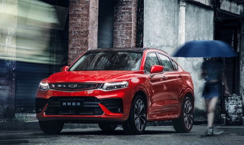 Geely has sold 10 million cars, reaches milestone in 23 years – Emgrand range, Boyue SUV big contributors Image #1218015
