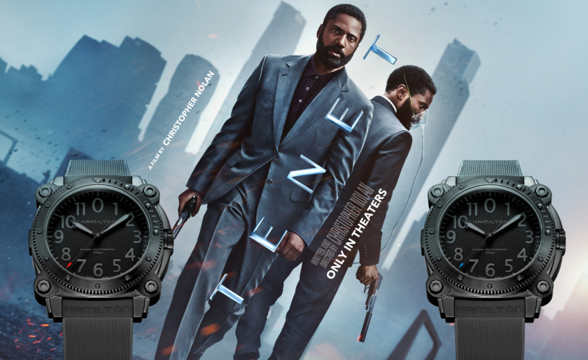 Lewis vs Hamilton: F1 champ challenges Hamilton Watch Company's trademark, loses 3-year legal battle Image #1214865
