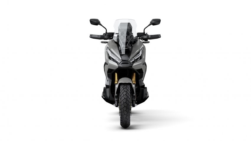Honda X-ADV 2021 – kuasa dipertingkat, lebih canggih Image #1207490