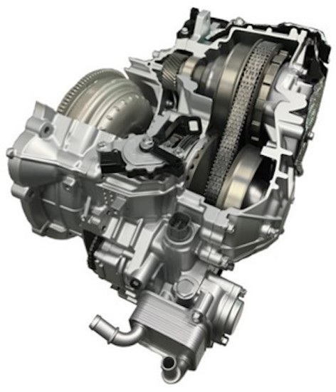Hyundai iVT gearbox – chain belt-based continuously variable transmission for better response, efficiency Image #1217036