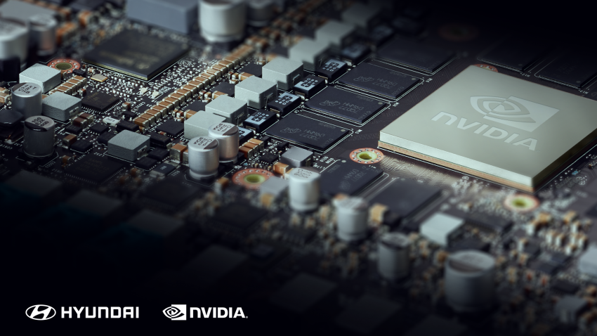 All Hyundai, Kia, Genesis models to get Nvidia Drive – smart and powerful infotainment system due in 2022 Image #1206463