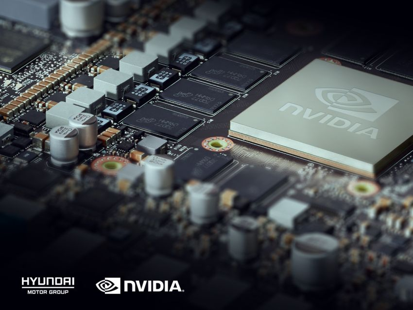 All Hyundai, Kia, Genesis models to get Nvidia Drive – smart and powerful infotainment system due in 2022 Image #1206462