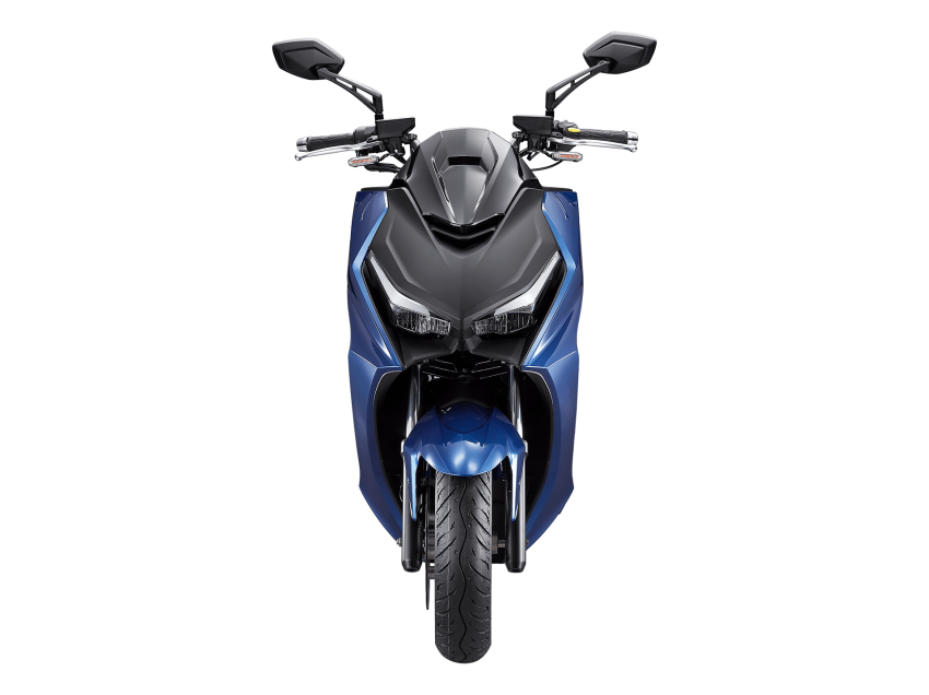 2021 Kymco F9, KRV and DT X360 scooters launched Image #1217542