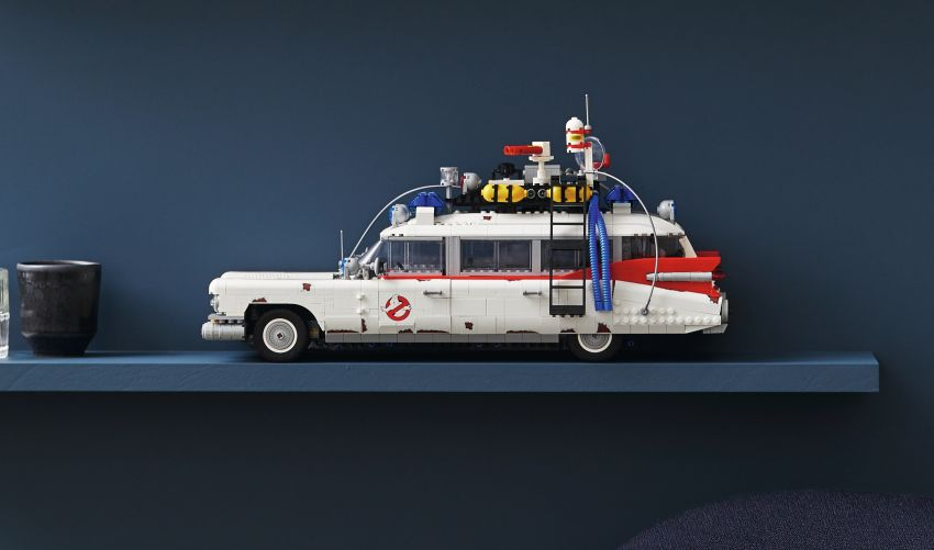 Lego Ghostbusters ECTO-1 – 2,352 pieces, US$199 Image #1204944