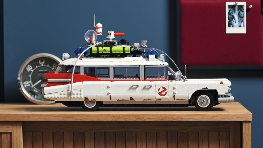 Lego Ghostbusters ECTO-1 – 2,352 pieces, US$199 Image #1204945