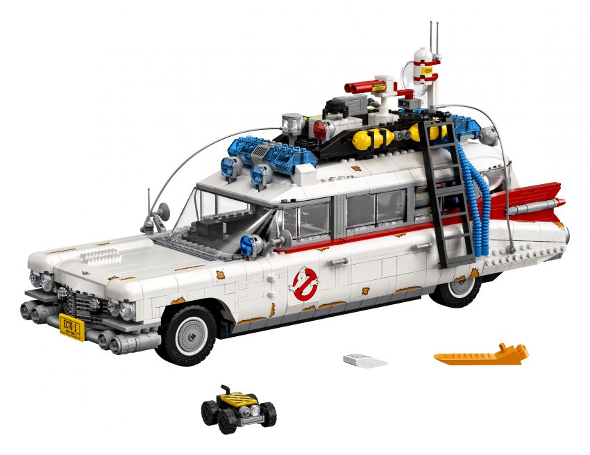 Lego Ghostbusters ECTO-1 – 2,352 pieces, US$199 Image #1204932