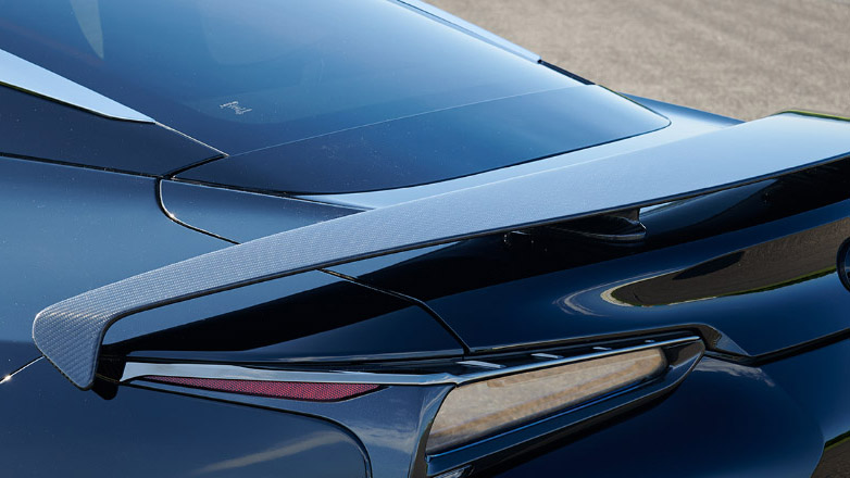 Lexus LC Aviation – a 70-unit limited edition for Japan Image #1202157