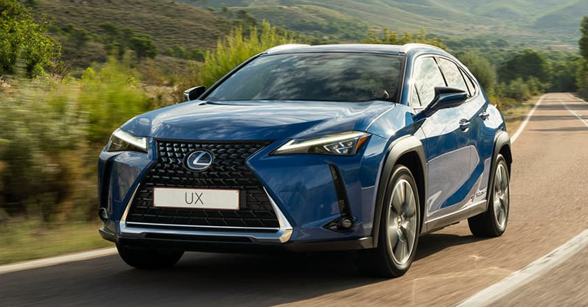 Lexus UX 300e EV makes first ASEAN launch in Indonesia – up to 300 km range; priced from RM359k Image #1217788