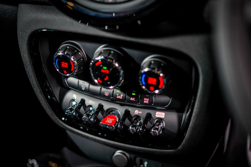 AD: Enjoy savings of up to RM32k when buying your favourite high-performance MINI John Cooper Works Image #1208070