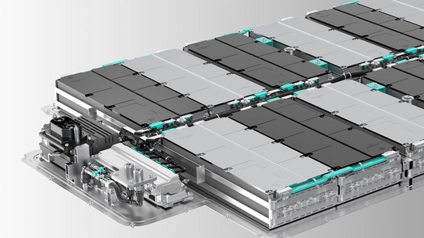 Nio launches 100-kWh battery pack with upgrade plans Image #1205896