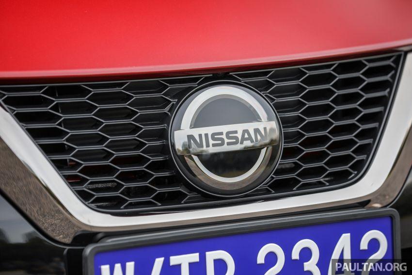 GALLERY: 2020 Nissan Almera VLT 1.0 Turbo – RM91k Image #1204286