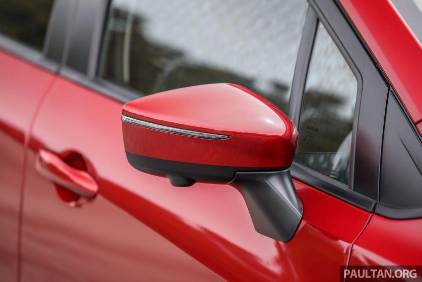 GALLERY: 2020 Nissan Almera VLT 1.0 Turbo – RM91k Image #1204288