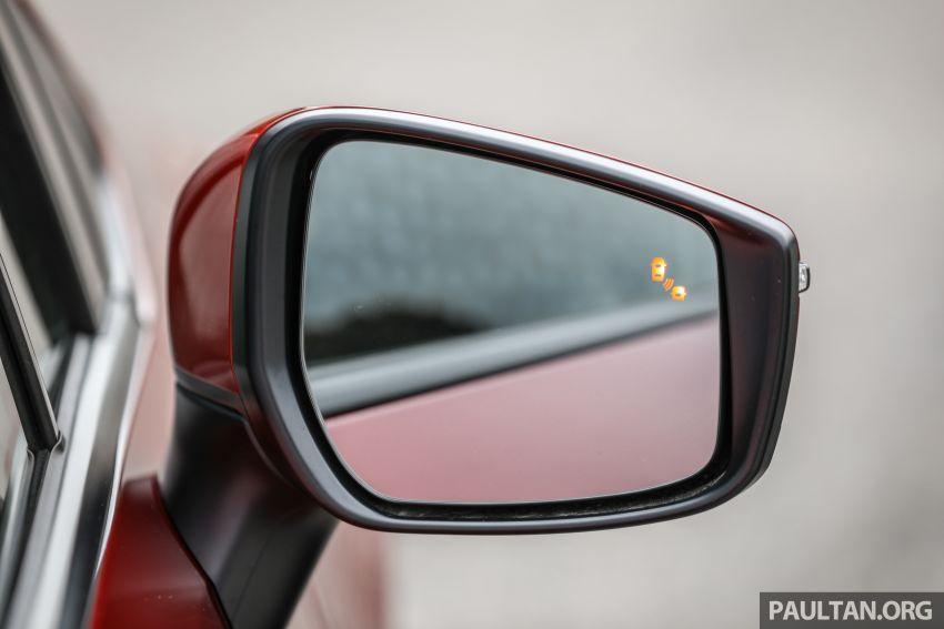 GALLERY: 2020 Nissan Almera VLT 1.0 Turbo – RM91k Image #1204290