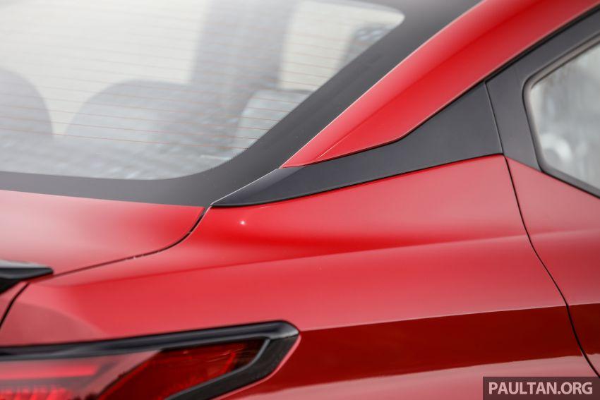GALLERY: 2020 Nissan Almera VLT 1.0 Turbo – RM91k Image #1204293
