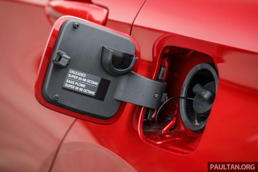 GALLERY: 2020 Nissan Almera VLT 1.0 Turbo – RM91k Image #1204294