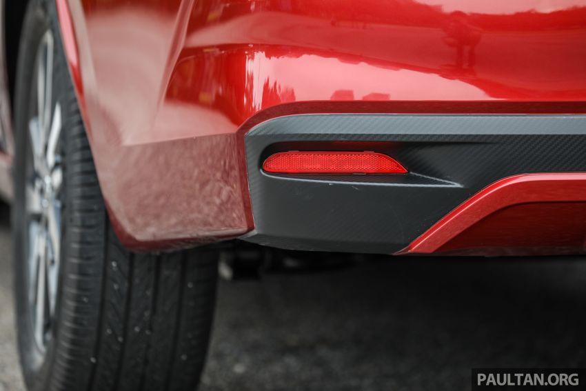 GALLERY: 2020 Nissan Almera VLT 1.0 Turbo – RM91k Image #1204301