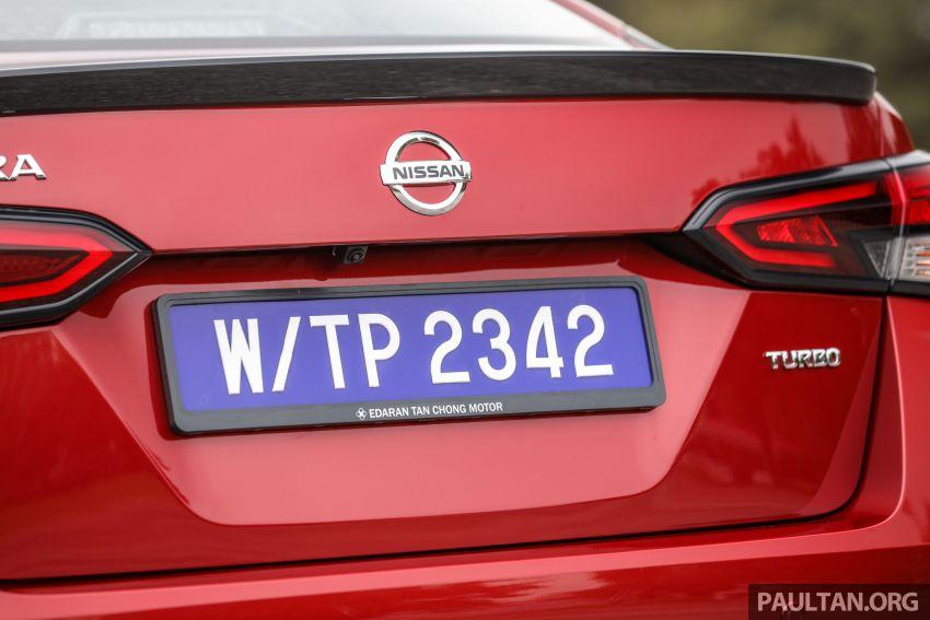 GALLERY: 2020 Nissan Almera VLT 1.0 Turbo – RM91k Image #1204303