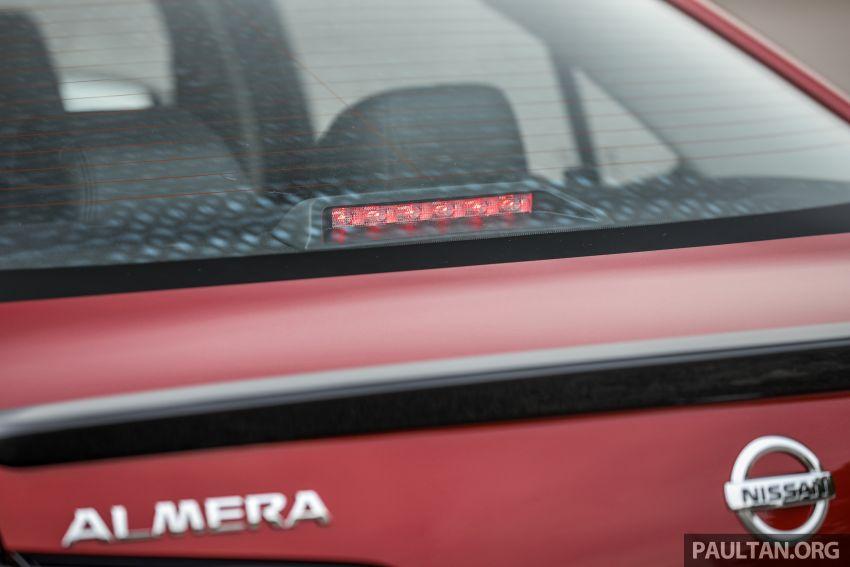 GALLERY: 2020 Nissan Almera VLT 1.0 Turbo – RM91k Image #1204306