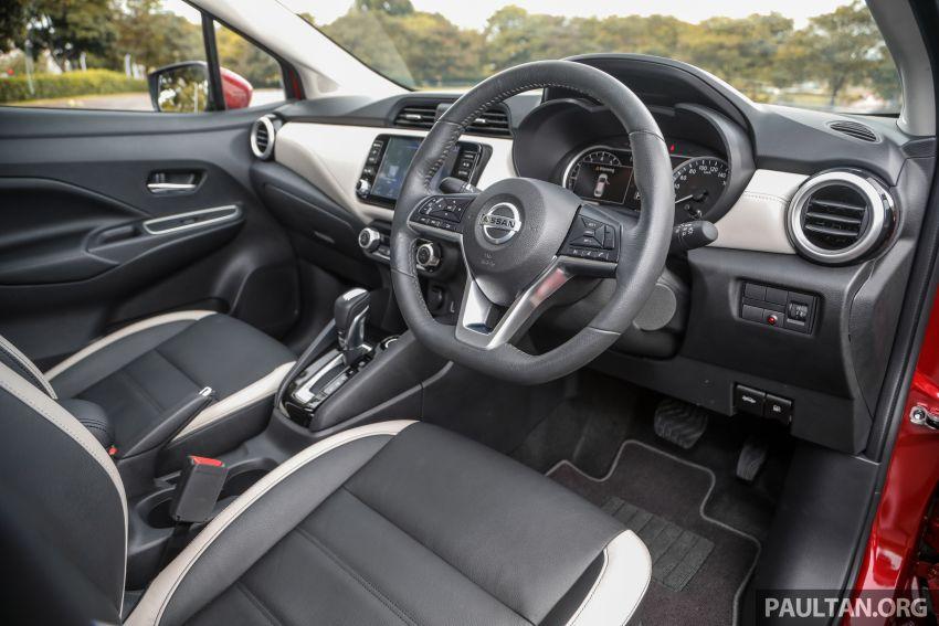 GALLERY: 2020 Nissan Almera VLT 1.0 Turbo – RM91k Image #1204310