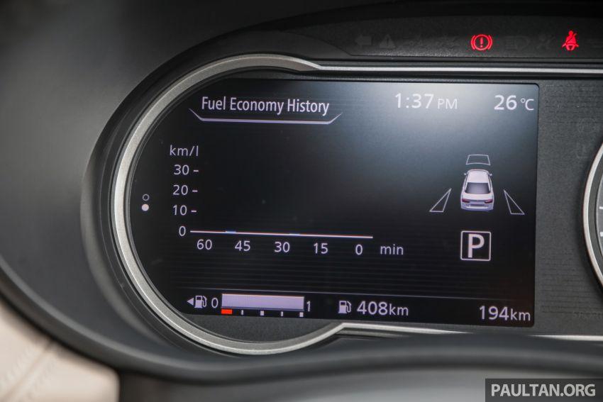 GALLERY: 2020 Nissan Almera VLT 1.0 Turbo – RM91k Image #1204326