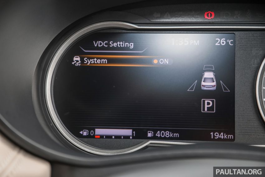 GALLERY: 2020 Nissan Almera VLT 1.0 Turbo – RM91k Image #1204328
