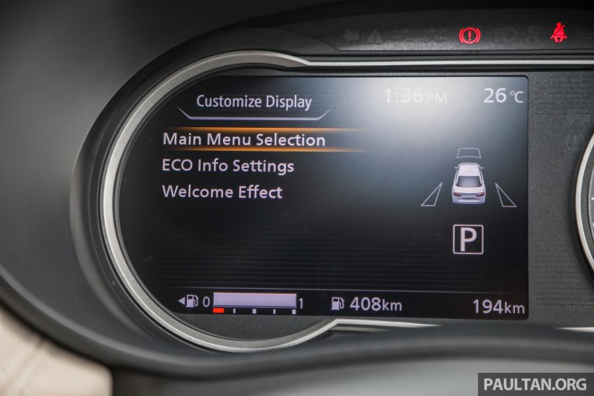 GALLERY: 2020 Nissan Almera VLT 1.0 Turbo – RM91k Image #1204330