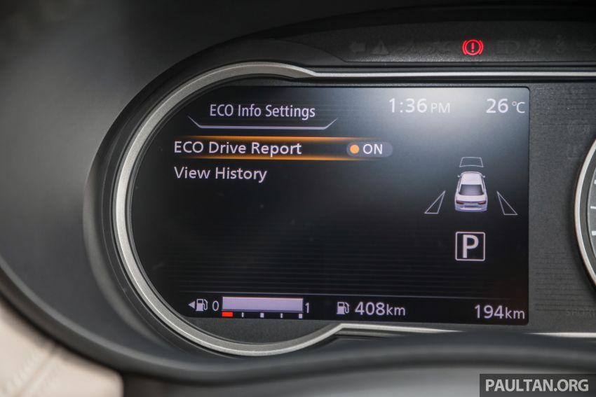 GALLERY: 2020 Nissan Almera VLT 1.0 Turbo – RM91k Image #1204331
