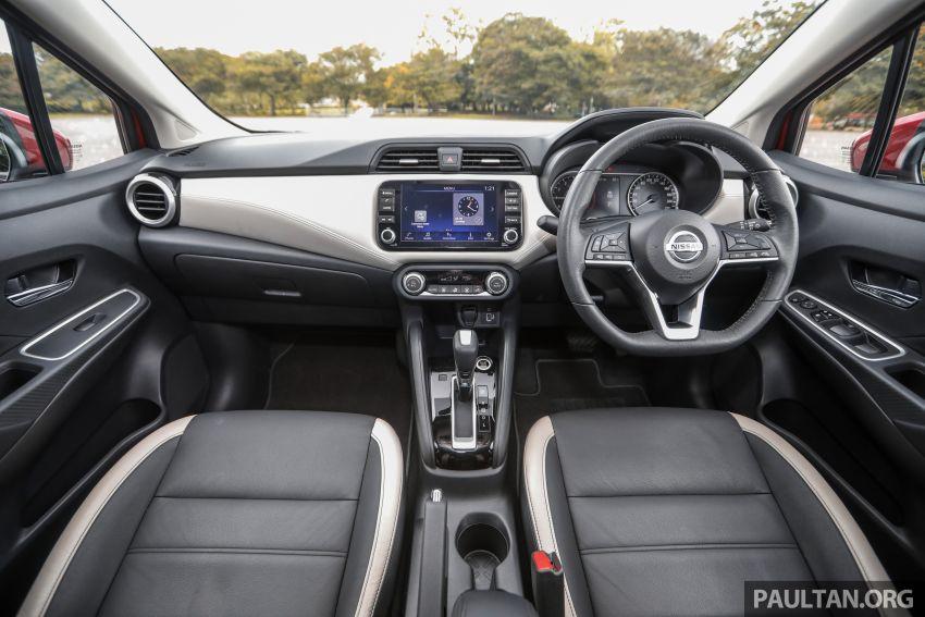 GALLERY: 2020 Nissan Almera VLT 1.0 Turbo – RM91k Image #1204312