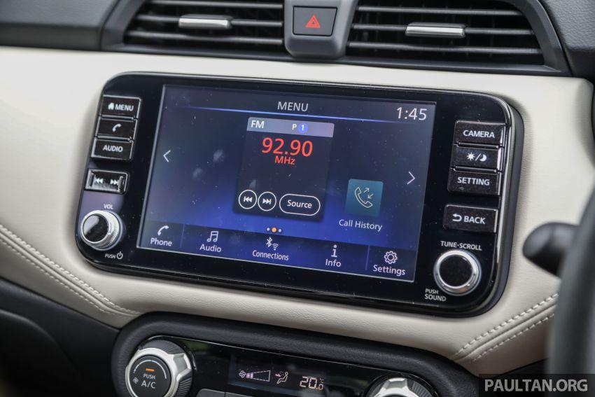 GALLERY: 2020 Nissan Almera VLT 1.0 Turbo – RM91k Image #1204336
