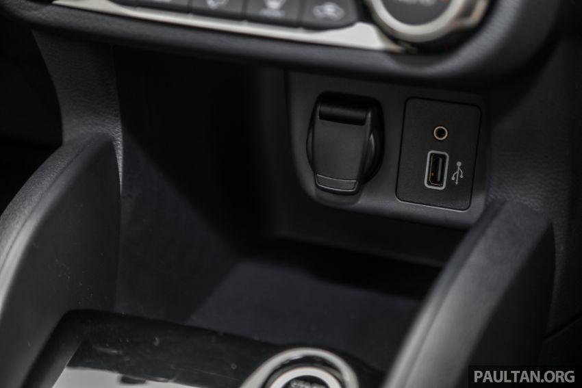 GALLERY: 2020 Nissan Almera VLT 1.0 Turbo – RM91k Image #1204346