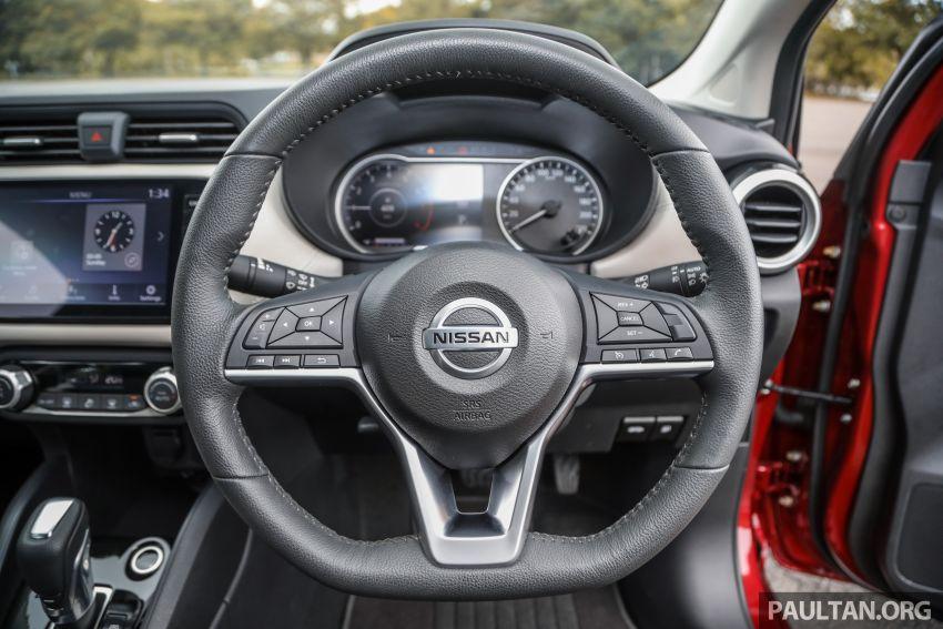 GALLERY: 2020 Nissan Almera VLT 1.0 Turbo – RM91k Image #1204313