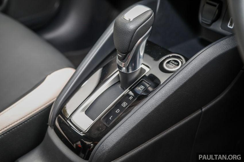 GALLERY: 2020 Nissan Almera VLT 1.0 Turbo – RM91k Image #1204348