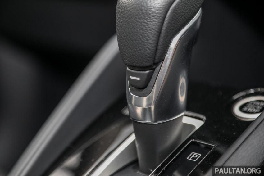 GALLERY: 2020 Nissan Almera VLT 1.0 Turbo – RM91k Image #1204349