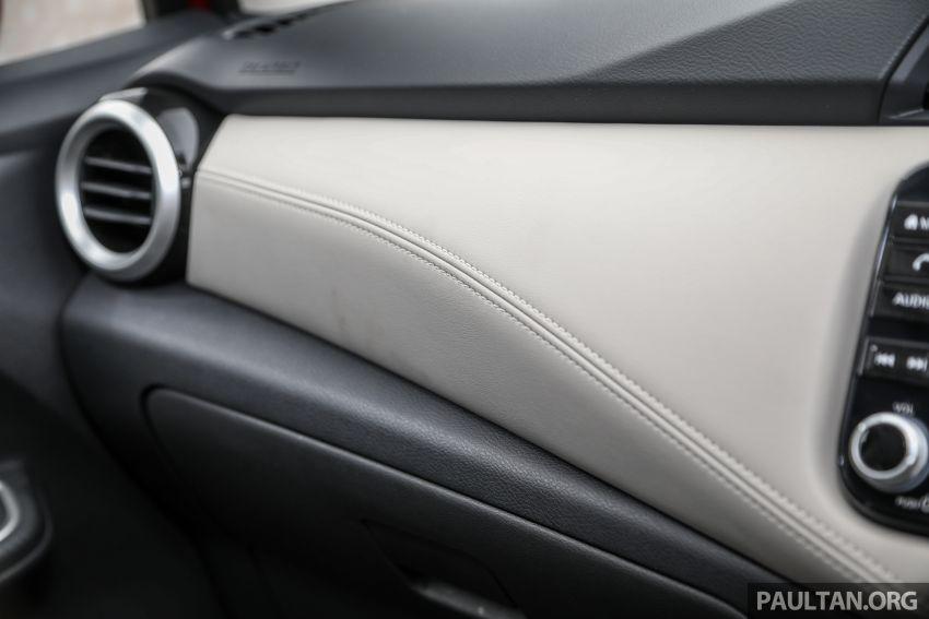 GALLERY: 2020 Nissan Almera VLT 1.0 Turbo – RM91k Image #1204350