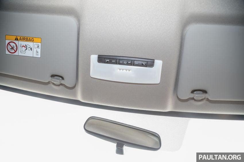 GALLERY: 2020 Nissan Almera VLT 1.0 Turbo – RM91k Image #1204359