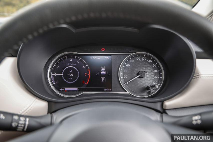 GALLERY: 2020 Nissan Almera VLT 1.0 Turbo – RM91k Image #1204315