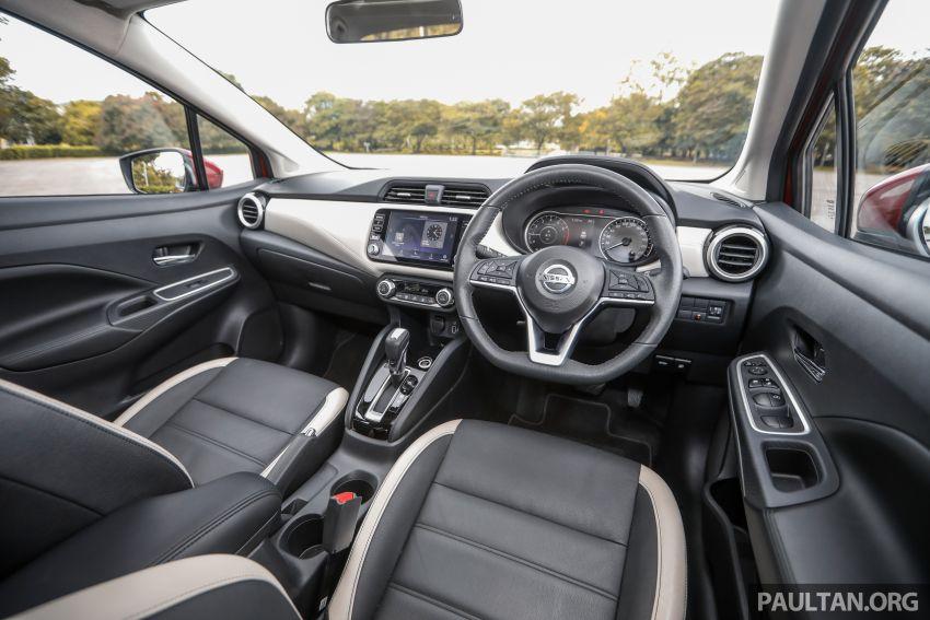 GALLERY: 2020 Nissan Almera VLT 1.0 Turbo – RM91k Image #1204368