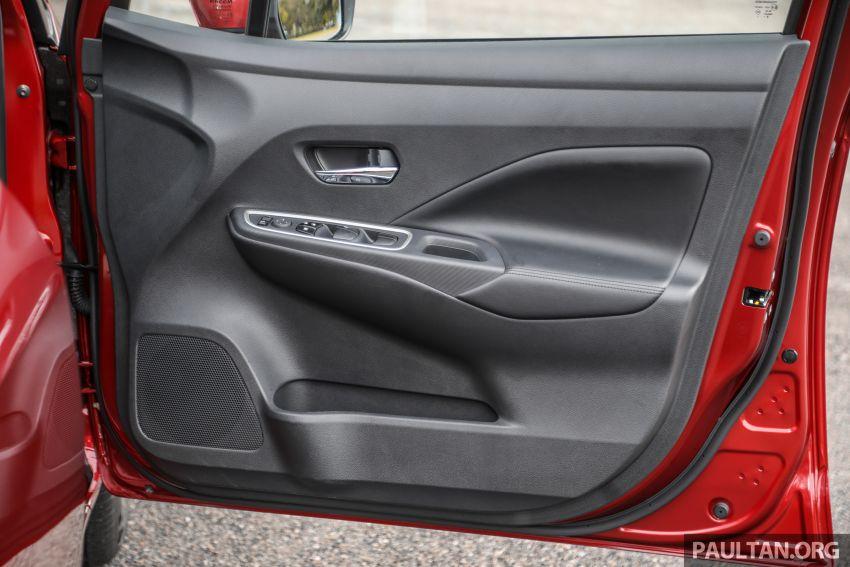 GALLERY: 2020 Nissan Almera VLT 1.0 Turbo – RM91k Image #1204249