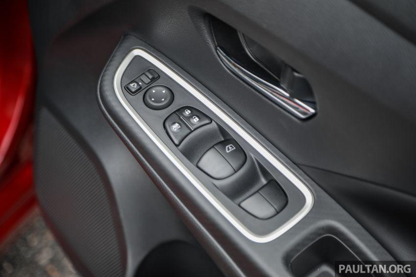 GALLERY: 2020 Nissan Almera VLT 1.0 Turbo – RM91k Image #1204250