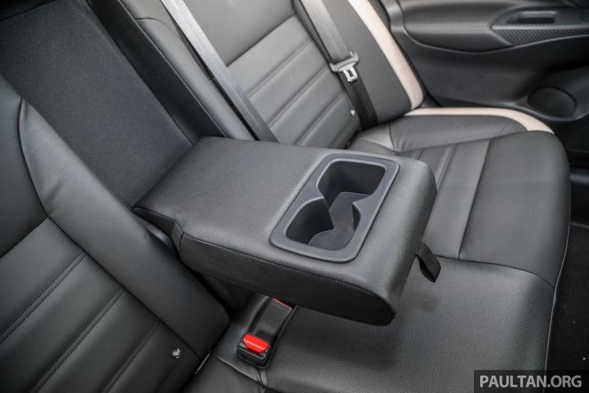 GALLERY: 2020 Nissan Almera VLT 1.0 Turbo – RM91k Image #1204261