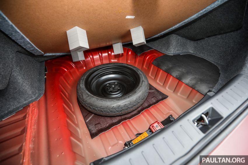 GALLERY: 2020 Nissan Almera VLT 1.0 Turbo – RM91k Image #1204265
