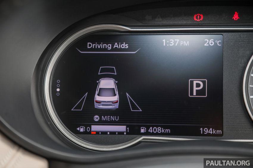 GALLERY: 2020 Nissan Almera VLT 1.0 Turbo – RM91k Image #1204321