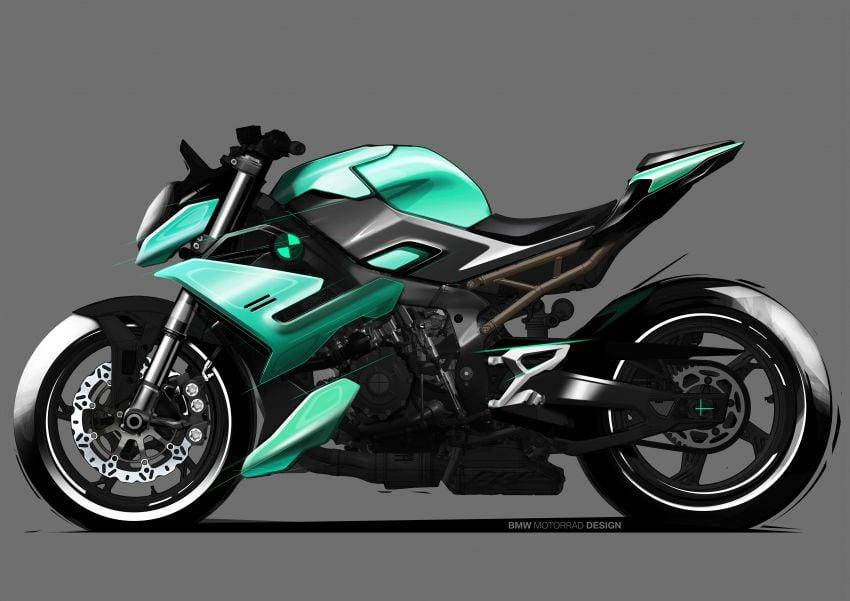 2021 BMW Motorrad S1000R revealed – 165 hp, 115 Nm Image #1214429