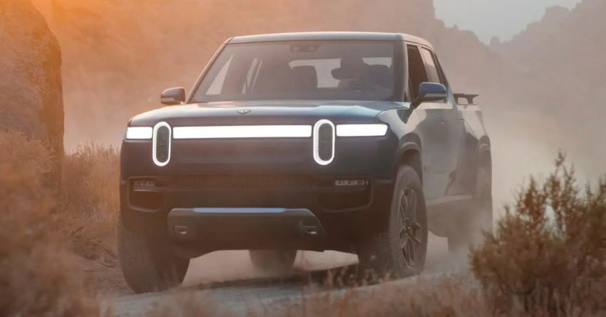 Rivian R1T and R1S – specifications, pricing revealed Image #1209820