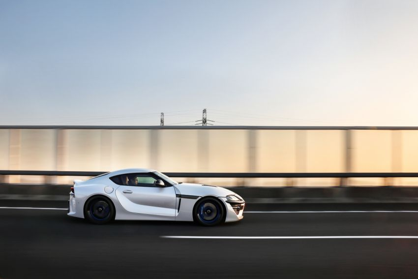 Toyota GR Supra tuned by SARD – 500 PS, 686 Nm! Image #1217706