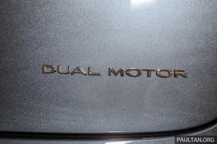 GALLERY: Tesla Model 3 in Malaysia – single-motor Standard, RM390k; dual-motor Long Range, RM450k Image #1212531
