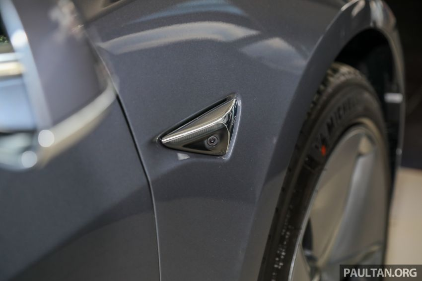 GALLERY: Tesla Model 3 in Malaysia – single-motor Standard, RM390k; dual-motor Long Range, RM450k Image #1212526